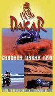 Paris Dakar Review 1999 Download