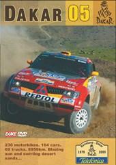 Dakar 05 DVD