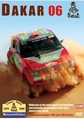 Dakar Rally 2006 DVD