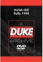 Welsh Hill Rally 1998 Duke Archive DVD