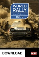 World Rally Review 1992 Download