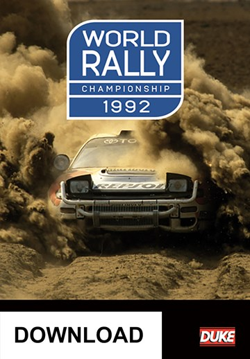 World Rally Review 1992 Download - click to enlarge