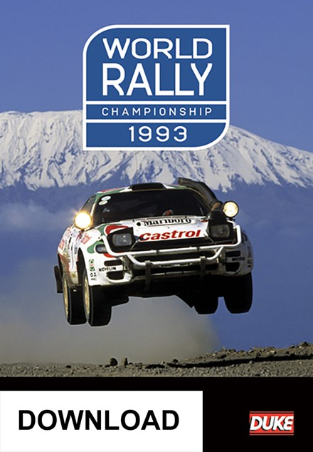 World Rally Review 1993 Download