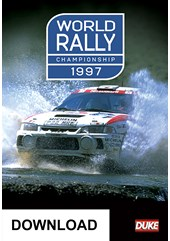 World Rally Review 1997 Download