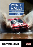World Rally Review 1998 Download