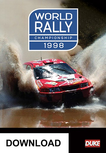 World Rally Review 1998 Download - click to enlarge