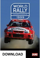 World Rally Review 1999 Download