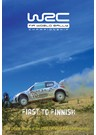 World Rally Review 2000 DVD