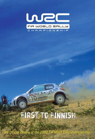 World Rally Review 2000 Download