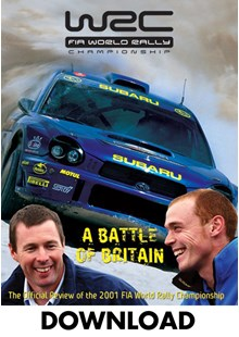 World Rally Review 2001 Download