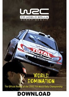 World Rally Review 2002 - Download