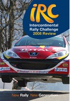 Intercontinental Rally 2008 Review DVD