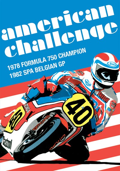 American Challenge Download