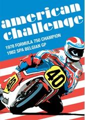 American Challenge NTSC DVD