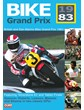 BIKE GRAND PRIX 1983 - Brit & San Marino GP's DVD