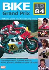 Bike Grand Prix Review 1984 Download