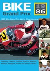 Bike Grand Prix Review 1986 NTSC DVD