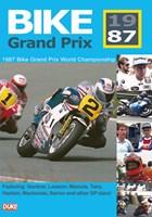 Bike Grand Prix Review 1987  NTSC