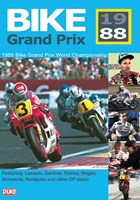Bike Grand Prix Review 1988 NTSC DVD