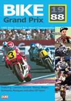 Bike Grand Prix Review 1988 NTSC