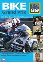 Bike Grand Prix Review 1989 DVD