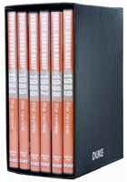Paris Dakar Rally 1984-89 (6 DVD) Box Set