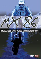 World Motocross Championship Review 1986 NTSC
