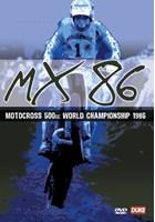 World Motocross Championship Review 1986 NTSC