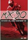 World Motocross Championship Review 1990 DVD