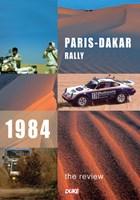 Paris Dakar Rally 1984 DVD