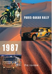 Paris Dakar Rally 1987 Download