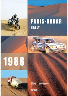 Paris Dakar Rally 1988 Download