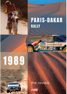Paris Dakar Rally 1989 Download
