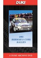 Burmah And Cork  Rally 1993 Download