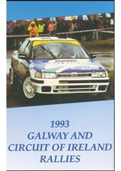 Circuit Of Ireland And Galway Rallies 1993 Download