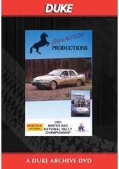 Mintex National Rally 1991 Download