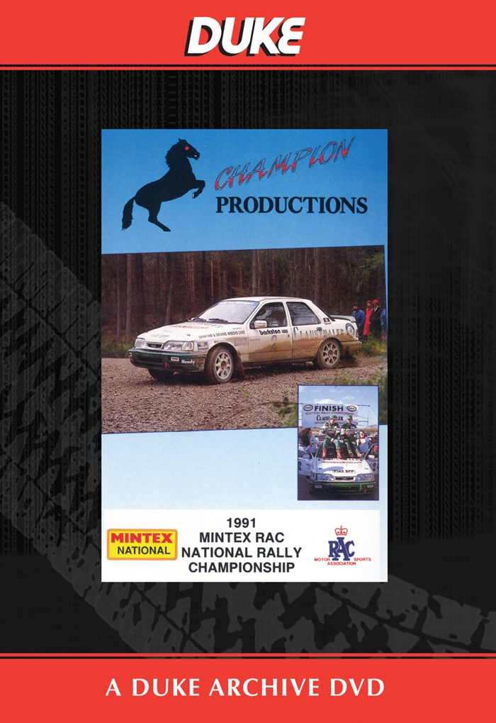 Mintex National Rally 1991 Download