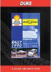Circuit Of Ireland Rally 1990 Download