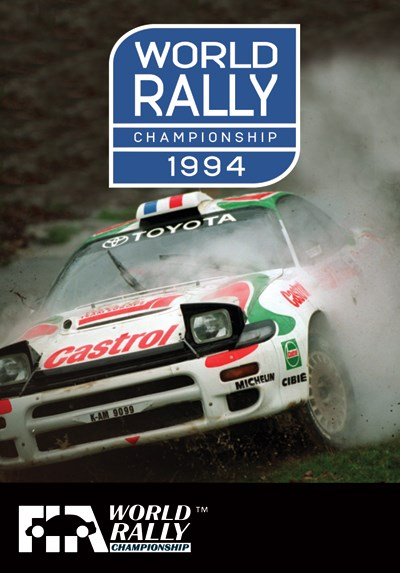 World Rally Review 1994 Download