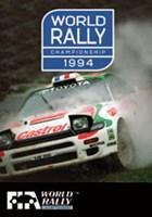 World Rally Review 1994 NTSC DVD