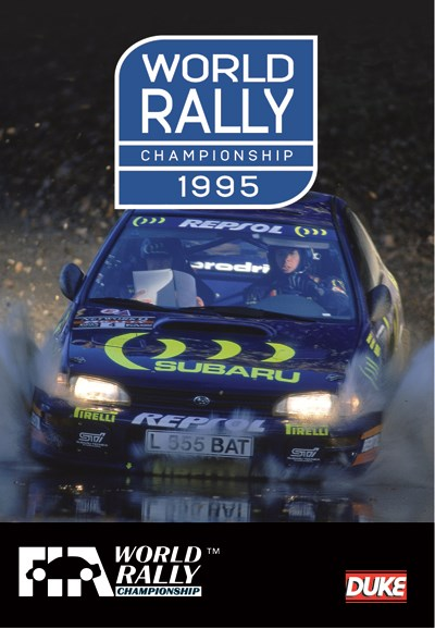 World Rally Review 1995 Download
