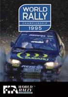 World Rally Review 1995 NTSC DVD