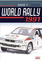Swedish Rally 1991 Duke Archive DVD