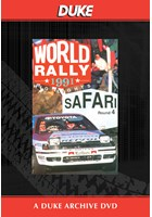 Rally 91-Safari Download