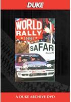 Rally 91-Safari Download