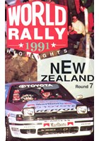 Rally 91-New Zealand Download