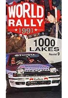 1000 Lakes Rally 1991 Download