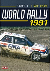 San Remo Rally 1991 Download