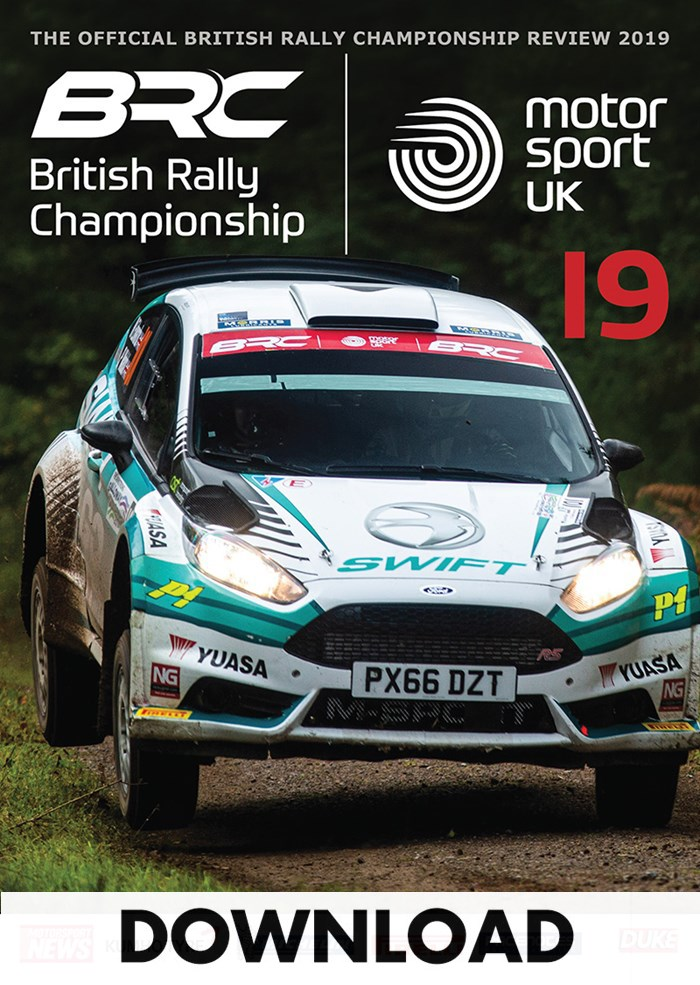 British Rally Championship Review 2019 Download