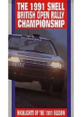 British Rally Championship Review 1991 Download